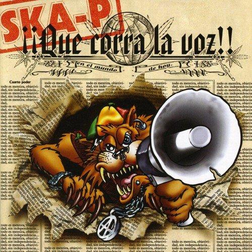 !!! Que Corra La Voz !!!