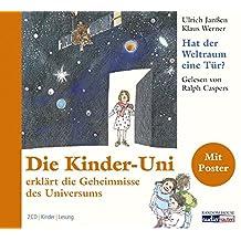 Kinder-Uni: hat der Weltraum eine Tür?