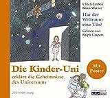 Kinder-Uni: hat der Weltraum eine Tür? - Ulrich Janßen