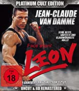 Leon - 1 Blu-Ray plus 2 DVDs (Platinum Cult Edition) - limitierte Auflage!! [Director's Cut] hier kaufen