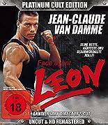 Leon - 1 Blu-Ray plus 2 DVDs (Platinum Cult Edition) - limitierte Auflage!! [Director's Cut] hier kaufen