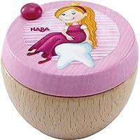 Haba Boîte à dents pour fille Multicolore