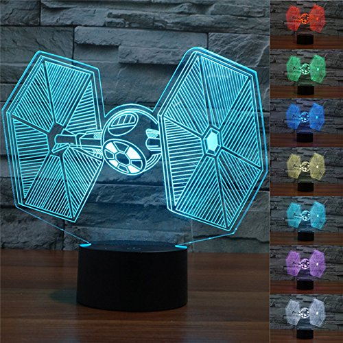 tama-caumi-gifts-tie-fighter-lamp-3d-night-light-home-decoration-toys-lamp-7-color-change-best-gift-