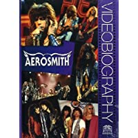 Aerosmith - Videobiography