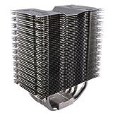 EKL Alpenföhn Brocken CPU Kühler für Socket 775 / 1366 / 754 / 939 / 940 / AM2 AM2+ / AM3, 1500 RPM, 25.00 dB(A)