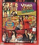 Yamla Pagla Deewana/Band Baaja Baarat/La...
