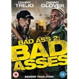 Bad Ass 2: Bad Asses [DVD] by Danny Trejo