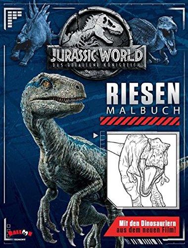 Shopping - Ratgeber 61GTpiMwiiL Empfehlungen zum Kinostart Jurassic World - Das gefallene Königreich