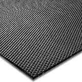casa pura® Indoor- und Outdoor-Bodenbelag Padua | kunstvoll gewebt | als Teppich oder Läufer | 40 Größen (60x150cm)