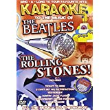 Karaoke - The Beatles / The Rolling Stones