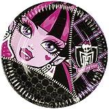 Platos Monster High