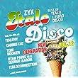 ZYX Italo Disco New Generation Vol.12