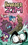 Invader Zim Volume Four