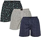 #6: True United Printed Boxers For Men Pack Of 3