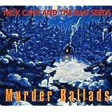 Murder Ballads - Edition collector