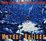 Nick & The Bad Seeds Cave: Murder Ballads (2011-Remaster) (CD+DVD) (Audio CD)