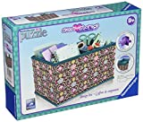 3D Puzzle - Girly Girls Edition - Aufbewahrungsbox Mary Beth