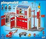PLAYMOBIL 9462 Spielzeug-Große Feue...