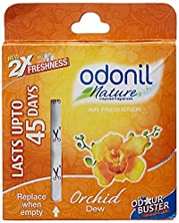 Odonil Air Freshener - Orchid Dew