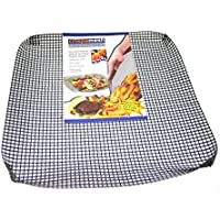 "Toastabags ""Quickachips"" Tray, Black, 36 cm"