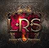Songtexte von L.R.S. - Down to the Core