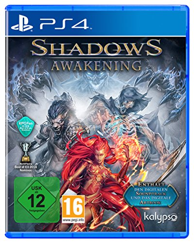 Shadows Awakening [Playstation 4]