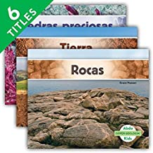 Súper geología! / Geology Rocks!