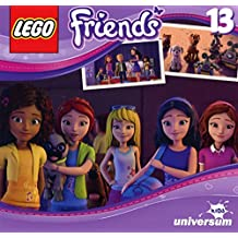 Lego Friends (CD 13)