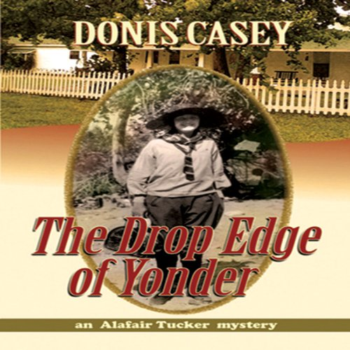 The Drop Edge of Yonder  Audiolibri
