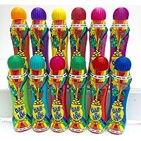 DAB-O-INK 3oz Bingo Daubers - Mixed Colors - 12ct by Dab-O-Ink preisvergleich bei billige-tabletten.eu