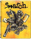 Snatch - Lo Strappo (Steelbook) (Blu-Ray)