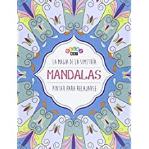 Mandalas. Pintar Para Relajarse (Relax Art)