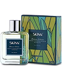 Skinn by Mediterranean Groove Perfume for Men, 100ml
