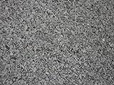 12,5 kg Schwarz / Anthrazit Basaltsplitt 8-16 mm - Basalt Splitt Edelsplitt Lava Lavastein - LIEFERUNG KOSTENLOS