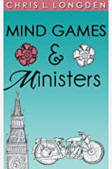 Mind Games & Ministers: A Comedy Novel from Up North Kindle Edition