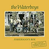 Fisherman's Box : The Complete Fisherman's Blues Sessions, 1986-88