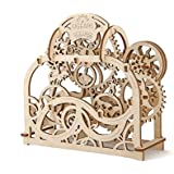 UGEARS UG70002 Selbstantreibendes 3D-Theater-Modell