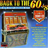 Back to the 60's: 60 Non Stop Dancing Hits