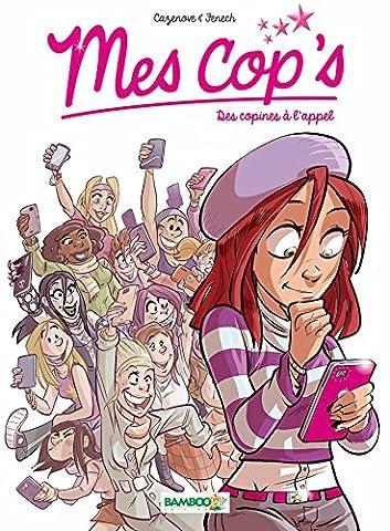 MES COPS