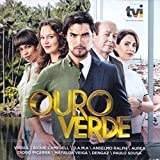 Ouro Verde [CD] 2017