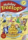 Treetops on holiday. Student's book. Per la 4ª classe elementare. Con CD-ROM - Oxford - amazon.it