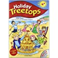 Treetops on holiday. Student