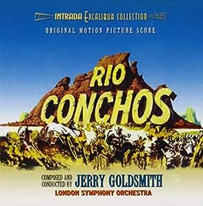 Rio Conchos [Remastered]