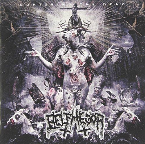 Belphegor: Conjuring the Dead (Audio CD)
