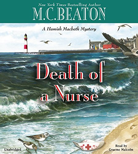 Death of a Nurse (Hamish Macbeth Mysteries)