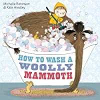 How to Wash a Woolly Mammoth (English Edition)