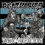 Agathocles/Satanic Malfunction