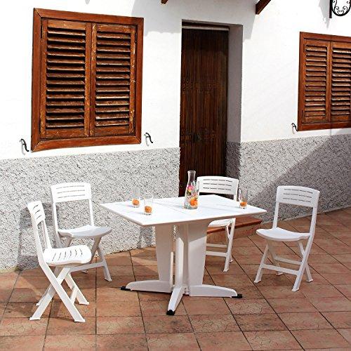lallegra-table-de-jardin-pliante-et-4-chaises-en-resine-polypropylene-blanc