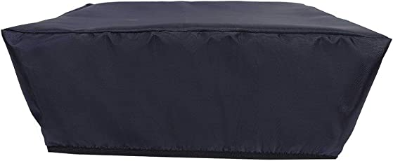 Alifiya Dust Proof Washable Printer Cover for HP 410 All-in-One Ink Tank Wireless Color Printer - Blue