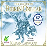 The Five Realms: The Legend of Podkin One-Ear: The Five Realms, Book 1